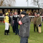 Roger Harris official photogrpaher Fakenham Races